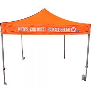 nopsa pop up teltta